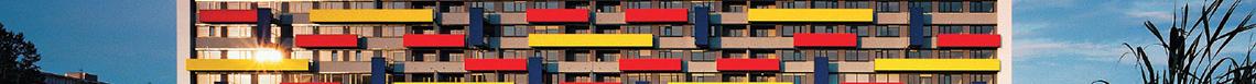 Bytový dom Mondrian